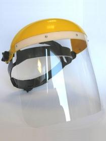 Protective shield NBT-1